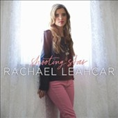 Rachael Leahcar: Shooting Star