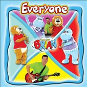 Music With Brian: Everyone