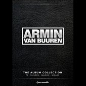 Armin van Buuren: Album Collection [Limited Edition Box]