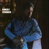 Booker T. Jones: Evergreen