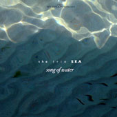 Se Un Kim: Trio S.E.A.: Song of Water