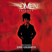 Jerry Goldsmith: The Omen Trilogy