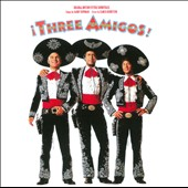 Elmer Bernstein (Composer/Conductor): Three Amigos! [Limited Edition]
