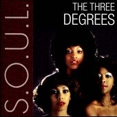 The Three Degrees: S.O.U.L.
