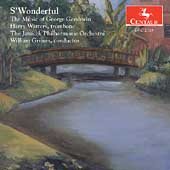 S'Wonderful - Music of George Gershwin / Watters, Grimes