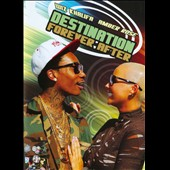 Wiz Khalifa/Amber Rose: Destination Forever After