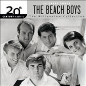 The Beach Boys: 20th Century Masters: Millennium Collection - 10 Great Songs: The Beach Boys: