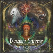 Various Artists: Brazilian Shamans