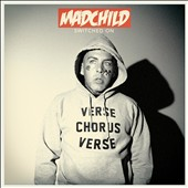 Mad Child: Switched On [EP] [PA] [Digipak] *