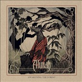 Alunah: Awakening the Forest [Digipak]
