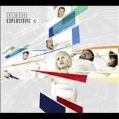 Kontrust: Explositive [Digipak]