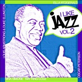 Various Artists: I Like Jazz, Vol. 2