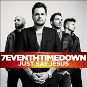 7eventh Time Down: Just Say Jesus [Expanded Version] [Slipcase] *