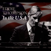 Eddie Thompson: In the USA [Digipak]