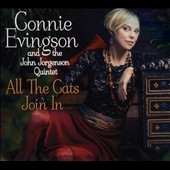 Connie Evingson/John Jorgenson: All the Cats Join In