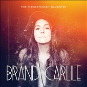 Brandi Carlile: The Firewatcher's Daughter [Digipak]
