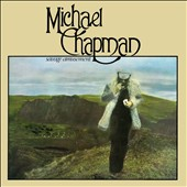 Michael Chapman (Folk): Savage Amusement!