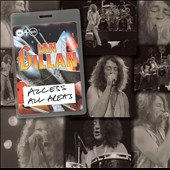 Ian Gillan: Access All Areas