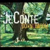 JeConte: Down by The Bayou [Digipak] *