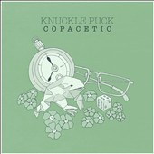 Knuckle Puck: Copacetic [Digipak]
