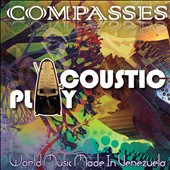 Compasses: Acoustic Play