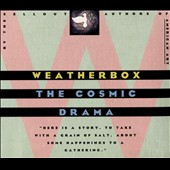 Weatherbox: The Cosmic Drama *