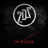 Seventh Day Slumber: Redline [EP]