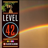 Level 42: Five Classic Albums [Slipcase]