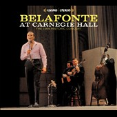 Harry Belafonte: At Carnegie Hall 1959 Historic Concert