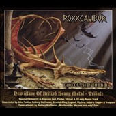 Roxxcalibur: Gems of the Nwobhm
