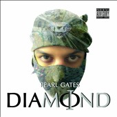 Pearl Gates: Diamond Mind [EP] [PA]