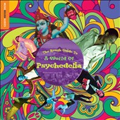 Various Artists: The  Rough Guide to a World of Psychedelia