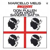 Marcello Melis: Angedras
