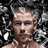 Nick Jonas: Last Year Was Complicated [Deluxe Edition] [Digipak] *