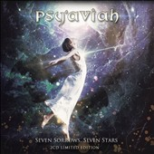 Psy'aviah: Seven Sorrows Seven Sorrows [Box]
