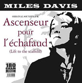 Miles Davis: L'Ascenseur Pour L'echafaud [Original Soundtrack]