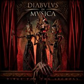 Diabulus in Musica: Dirge for the Archons *