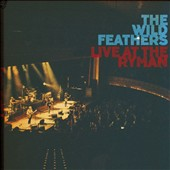 The Wild Feathers: Live at Ryman *