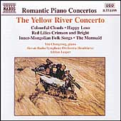 Romantic Piano Concertos - The Yellow River Concerto, etc