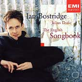 The English Songbook / Ian Bostridge, Julius Drake
