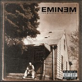 Eminem: The Marshall Mathers LP [PA]