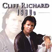 Cliff Richard: Cliff in the 80's