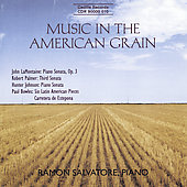 Music in the American Grain / Ramon Salvatore