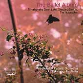 The Ballet Album - Tchaikovsky / Vakhhtang Jordania, et al