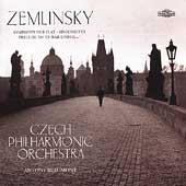 Zemlinsky: Symphony in B flat, Sinfonietta, etc / Beaumont