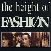 Fashion: The Height of Fashion