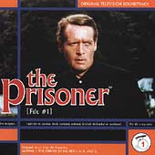 Original Soundtrack: The Prisoner: File #1