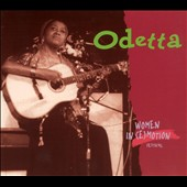 Odetta: Women in (E)motion