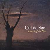 Cul de Sac: Death of the Sun