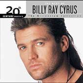 Billy Ray Cyrus: 20th Century Masters - The Millennium Collection: The Best of Billy Ray Cyrus